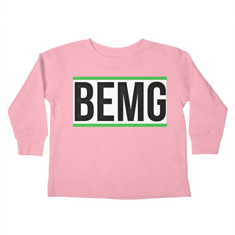 Kids None by The B.E.M.G. COLLECTION