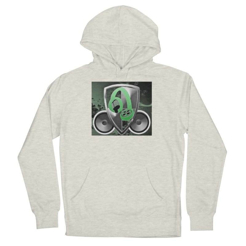 B.E.M.G. Next Generation Women's French Terry Pullover Hoody by The B.E.M.G. COLLECTION