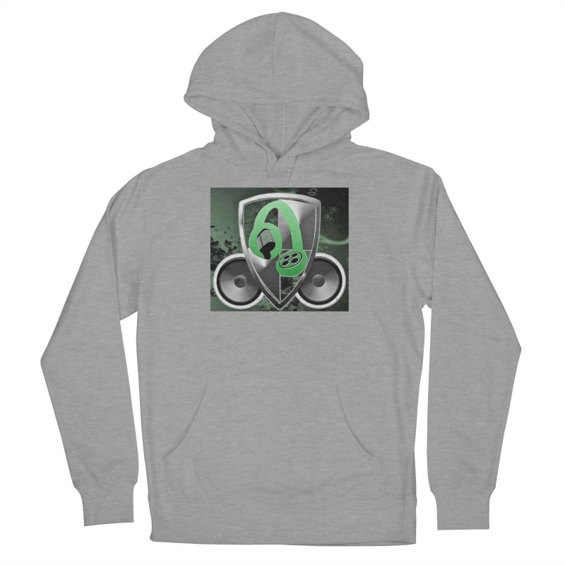 B.E.M.G. Next Generation Men's French Terry Pullover Hoody by The B.E.M.G. COLLECTION