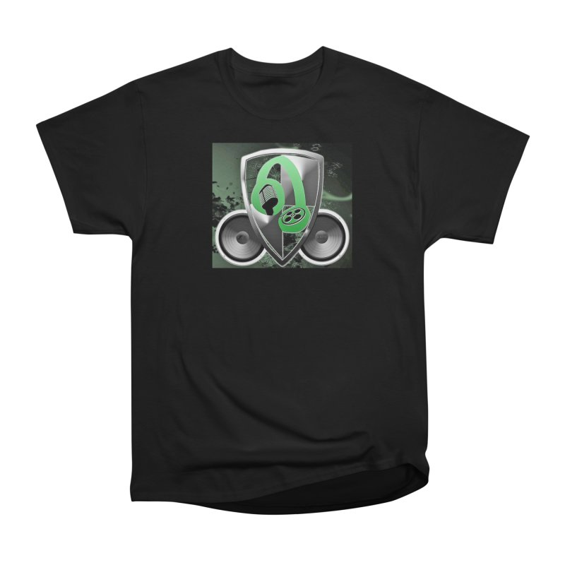 B.E.M.G. Next Generation Women's Heavyweight Unisex T-Shirt by The B.E.M.G. COLLECTION