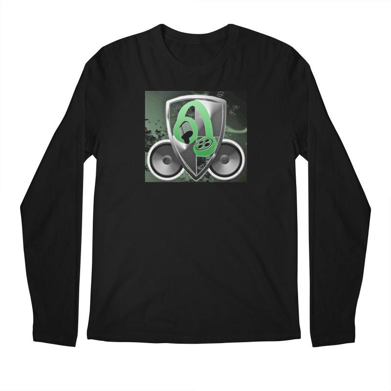 B.E.M.G. Next Generation Men's Regular Longsleeve T-Shirt by The B.E.M.G. COLLECTION