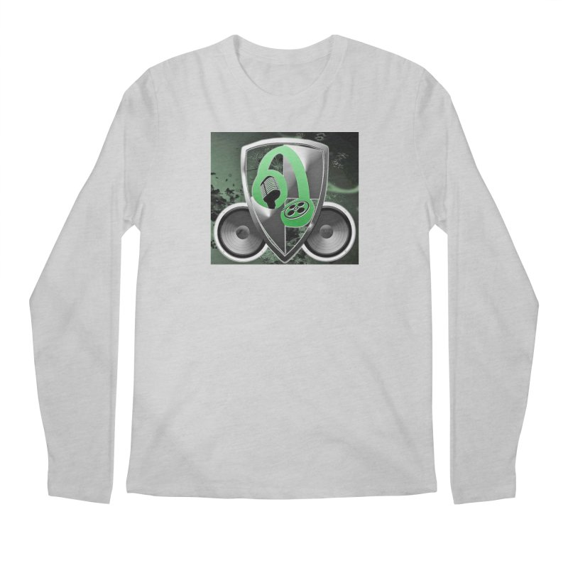 B.E.M.G. Next Generation Men's Regular Longsleeve T-Shirt by The B.E.M.G. COLLECTION