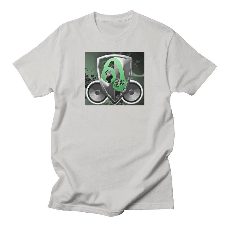 B.E.M.G. Next Generation Women's Regular Unisex T-Shirt by The B.E.M.G. COLLECTION