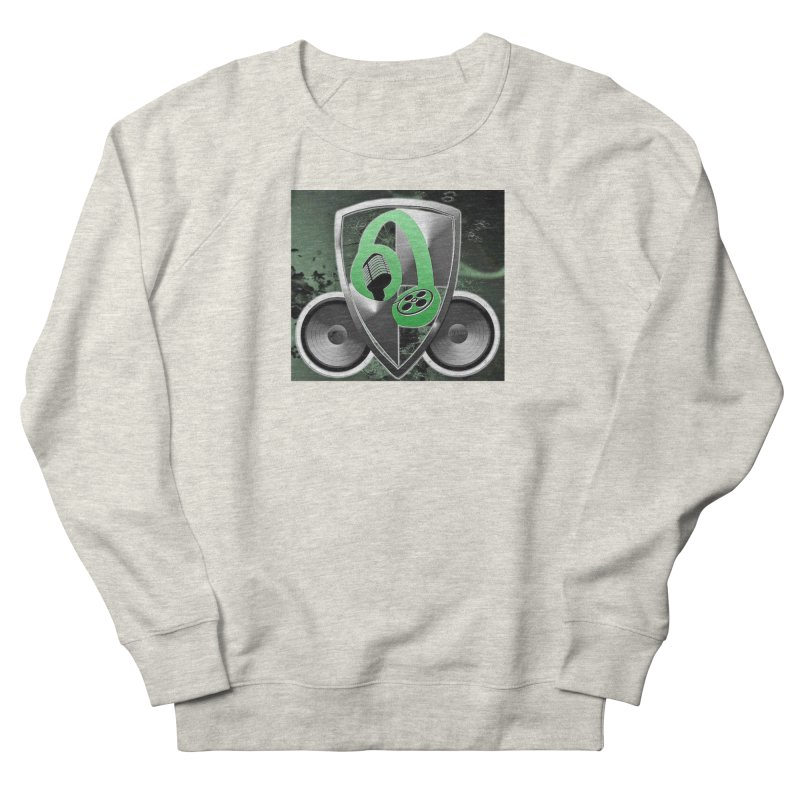 B.E.M.G. Next Generation Women's French Terry Sweatshirt by The B.E.M.G. COLLECTION