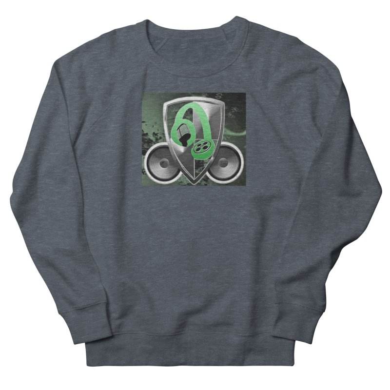 B.E.M.G. Next Generation Men's French Terry Sweatshirt by The B.E.M.G. COLLECTION