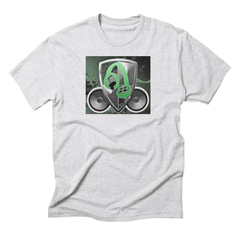 B.E.M.G. Next Generation Men's Triblend T-Shirt by The B.E.M.G. COLLECTION