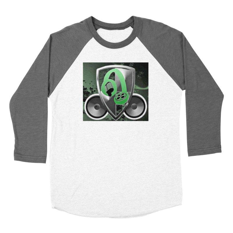 B.E.M.G. Next Generation Women's Baseball Triblend Longsleeve T-Shirt by The B.E.M.G. COLLECTION