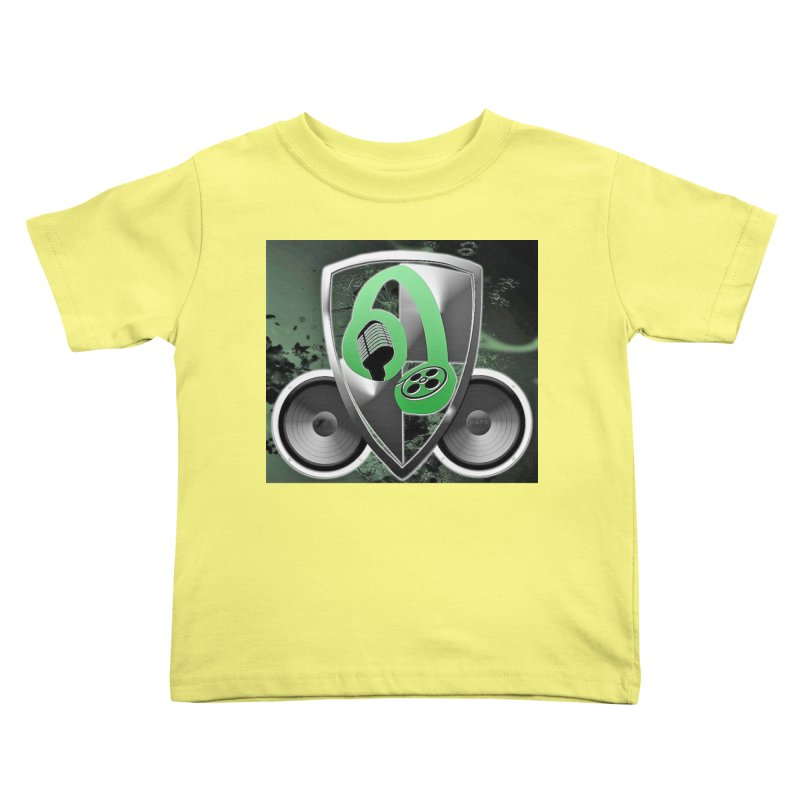 B.E.M.G. Next Generation Kids Toddler T-Shirt by The B.E.M.G. COLLECTION