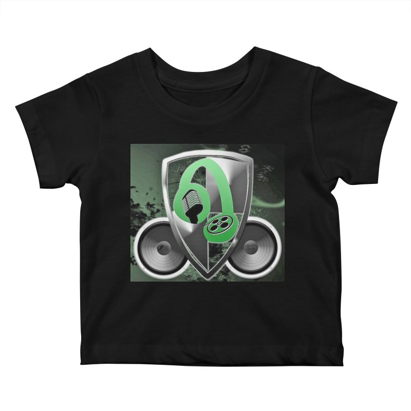 B.E.M.G. Next Generation Kids Baby T-Shirt by The B.E.M.G. COLLECTION