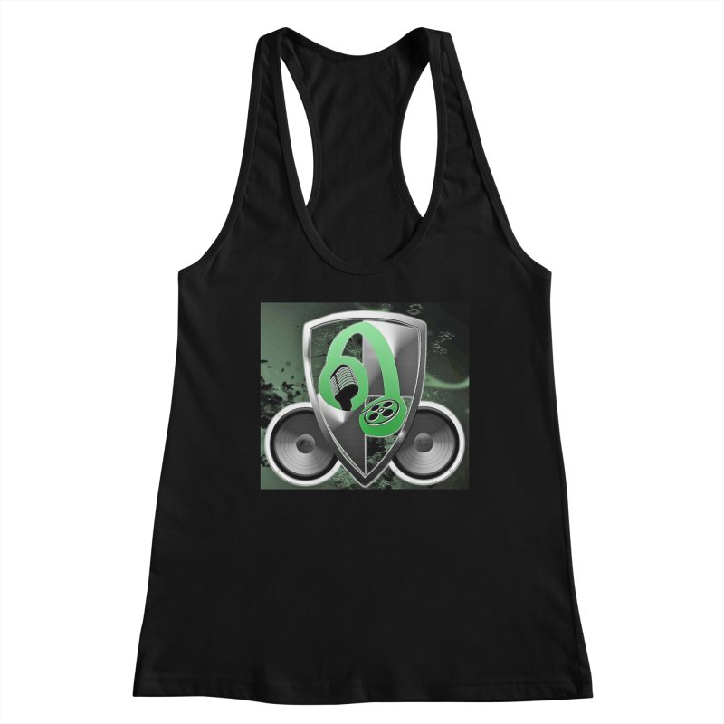 B.E.M.G. Next Generation Women's Tank by The B.E.M.G. COLLECTION