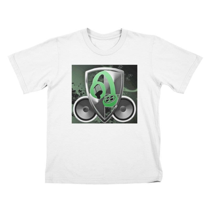 B.E.M.G. Next Generation Kids T-Shirt by The B.E.M.G. COLLECTION