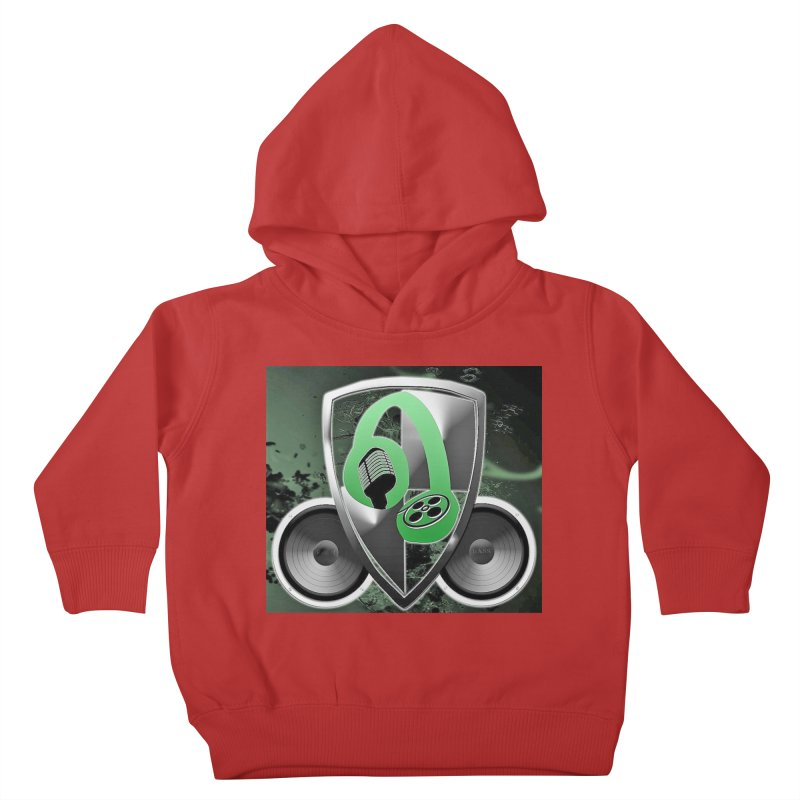 B.E.M.G. Next Generation Kids Toddler Pullover Hoody by The B.E.M.G. COLLECTION