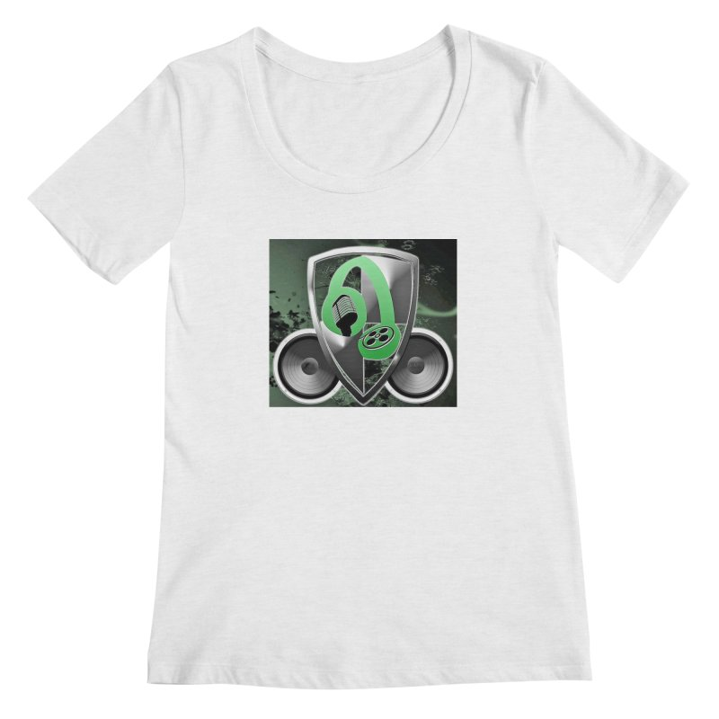 B.E.M.G. Next Generation Women's Regular Scoop Neck by The B.E.M.G. COLLECTION