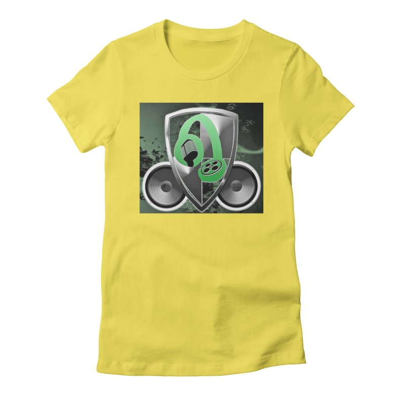 B.E.M.G. Next Generation Women's T-Shirt by The B.E.M.G. COLLECTION