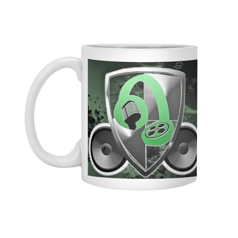 B.E.M.G. Next Generation Accessories Standard Mug by The B.E.M.G. COLLECTION