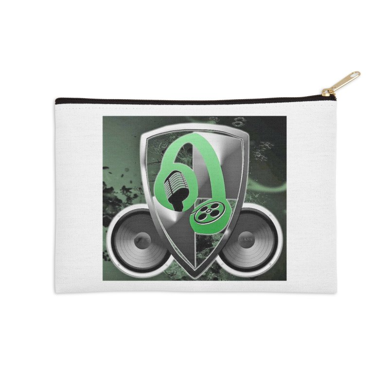 B.E.M.G. Next Generation Accessories Zip Pouch by The B.E.M.G. COLLECTION
