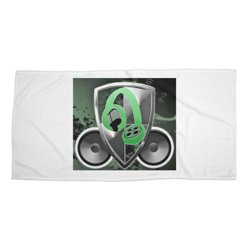 B.E.M.G. Next Generation Accessories Beach Towel by The B.E.M.G. COLLECTION