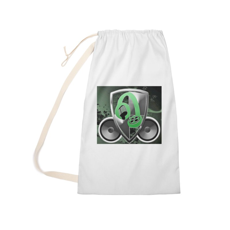 B.E.M.G. Next Generation Accessories Laundry Bag Bag by The B.E.M.G. COLLECTION