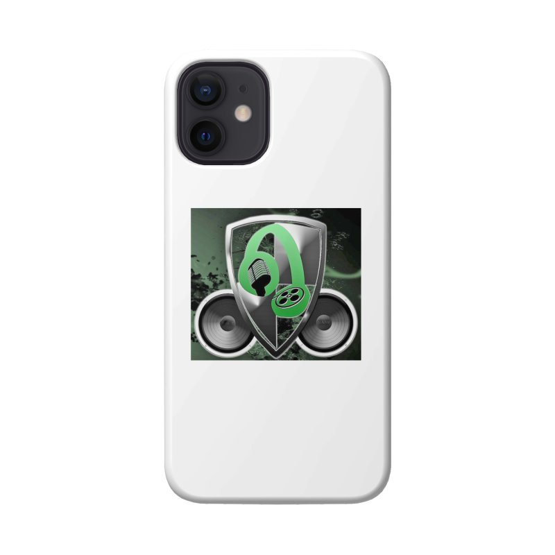 B.E.M.G. Next Generation Accessories Phone Case by The B.E.M.G. COLLECTION