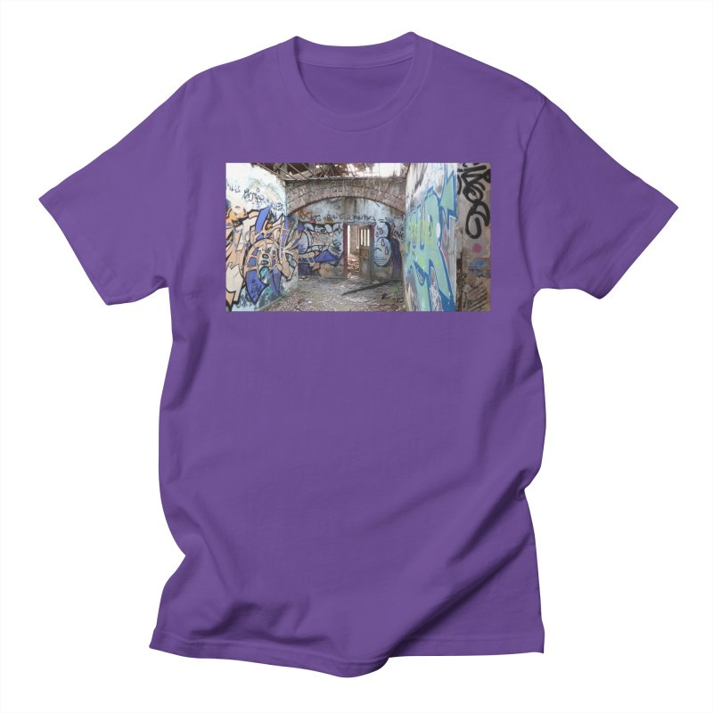 The Underground Women's T-Shirt by The B.E.M.G. COLLECTION