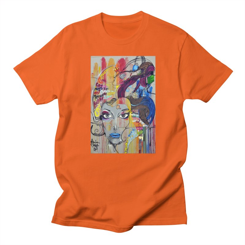 HER Women's T-Shirt by The B.E.M.G. COLLECTION