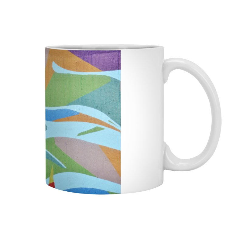 Love Accessories Mug by The B.E.M.G. COLLECTION