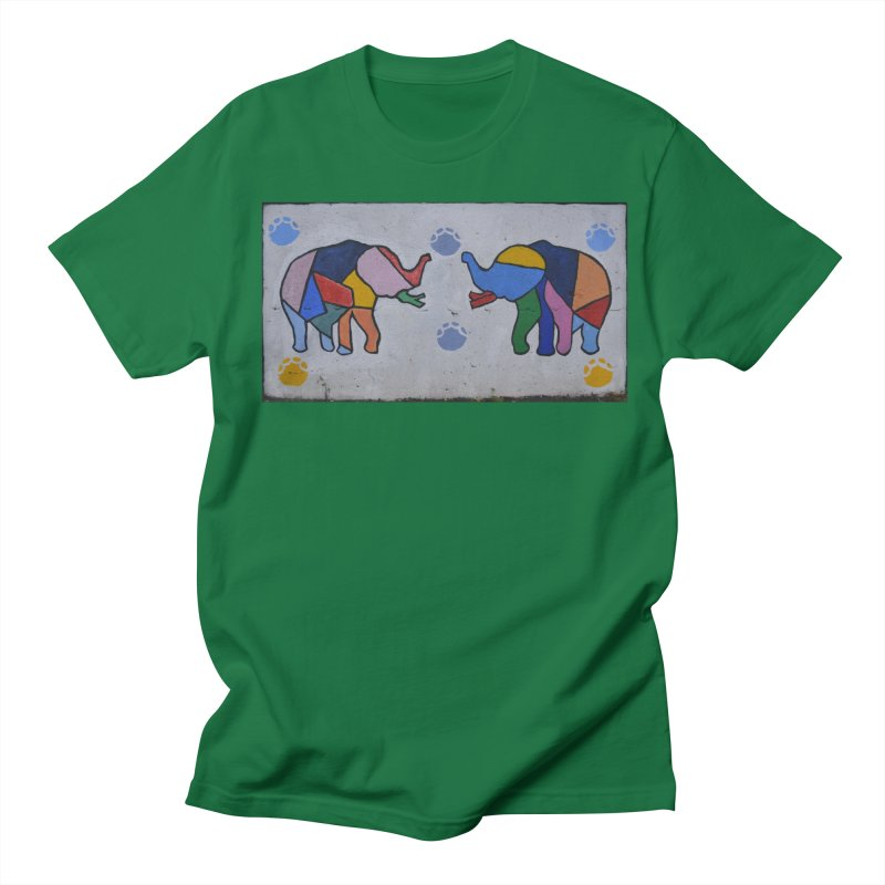 Peace Women's T-Shirt by The B.E.M.G. COLLECTION