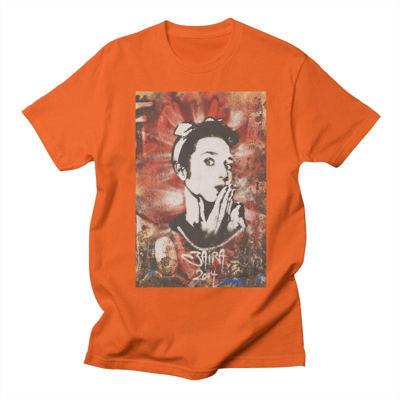 Zaira Women's T-Shirt by The B.E.M.G. COLLECTION