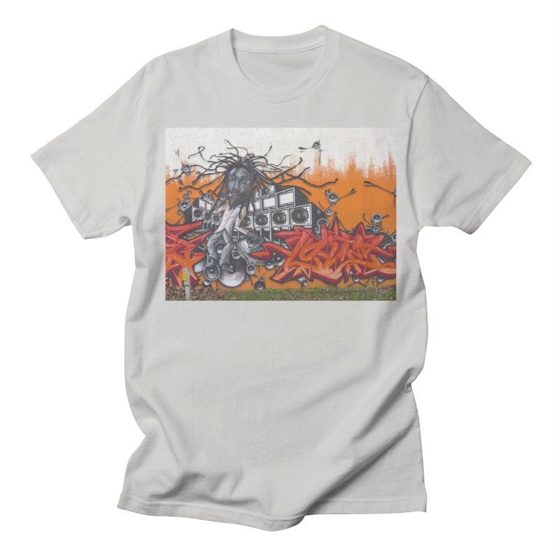 The Culture Men's Regular T-Shirt by The B.E.M.G. COLLECTION