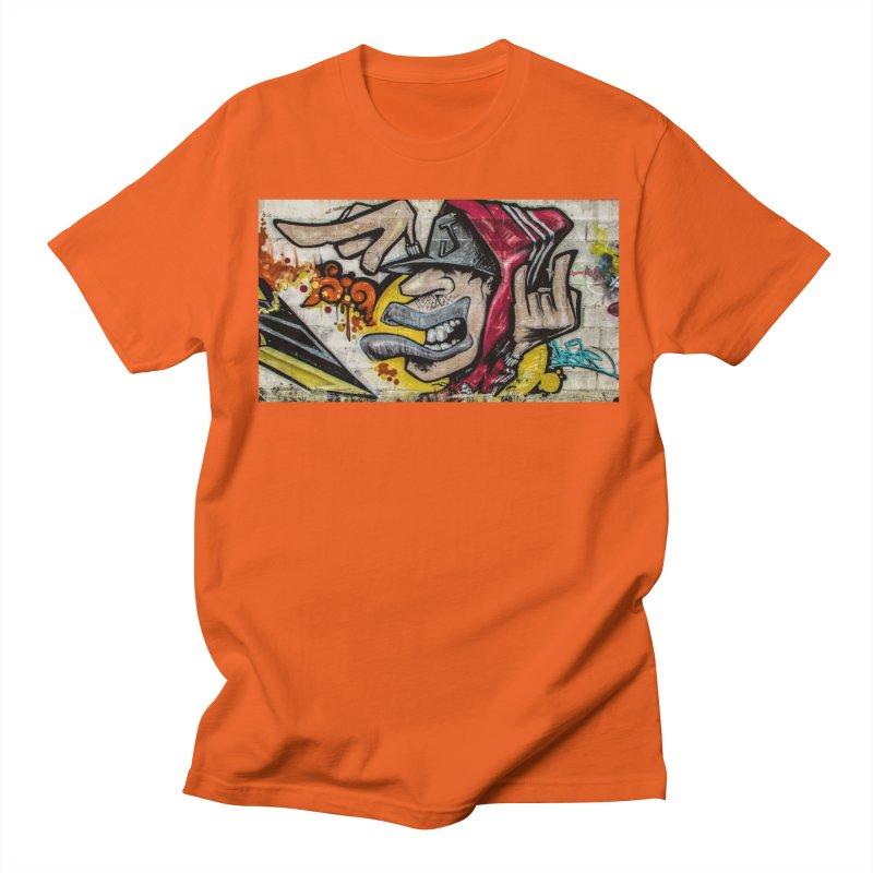 Cypress Men's Regular T-Shirt by The B.E.M.G. COLLECTION