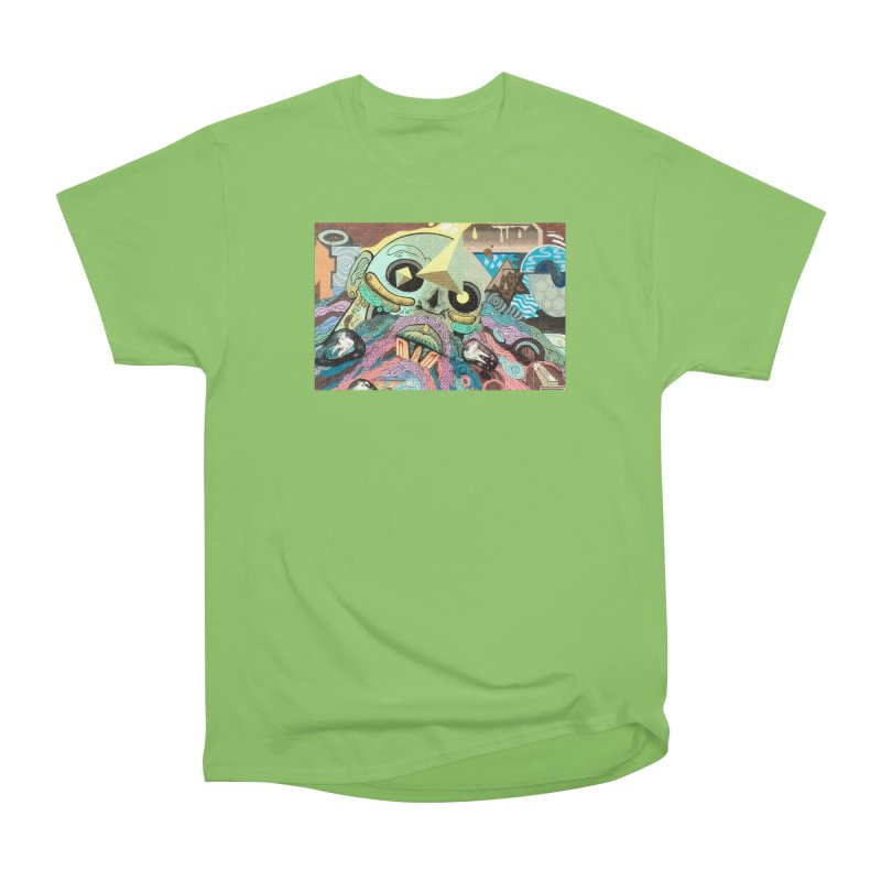 Muerte Women's T-Shirt by The B.E.M.G. COLLECTION