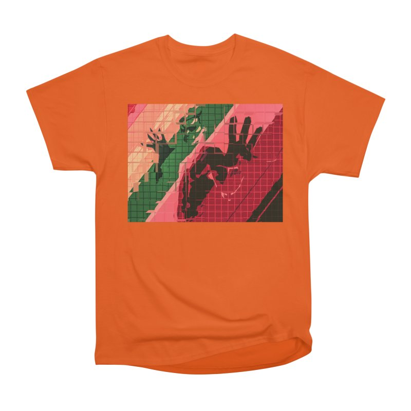 Man Men's T-Shirt by The B.E.M.G. COLLECTION