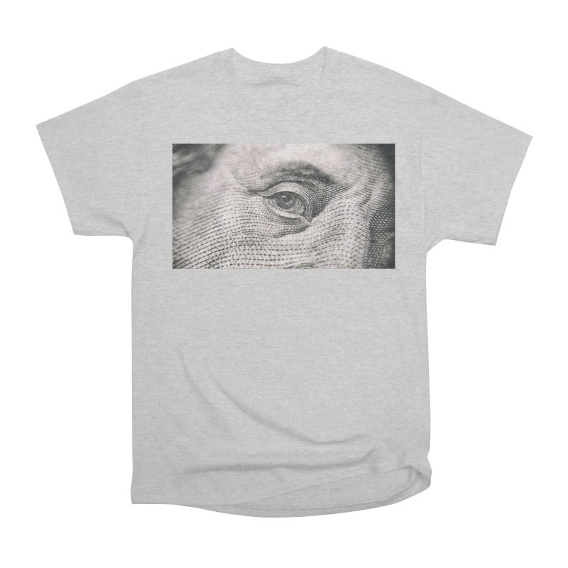 Benjamin Men's T-Shirt by The B.E.M.G. COLLECTION