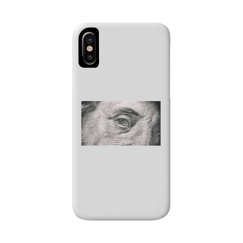 Benjamin Accessories Phone Case by The B.E.M.G. COLLECTION