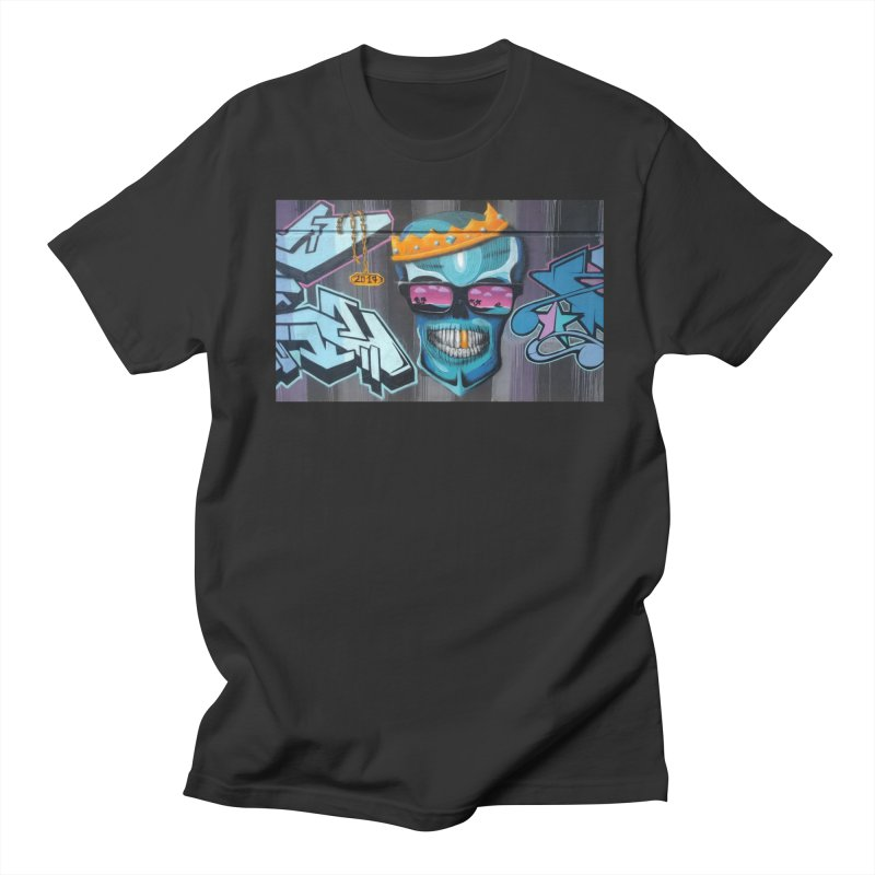 Street King Men's Regular T-Shirt by The B.E.M.G. COLLECTION