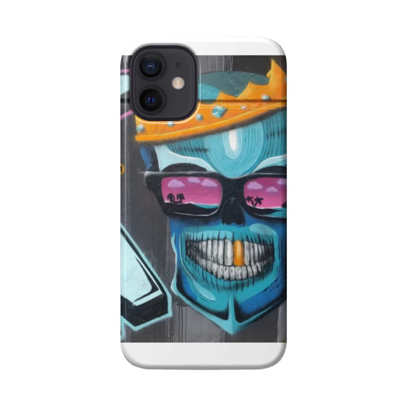Street King Accessories Phone Case by The B.E.M.G. COLLECTION