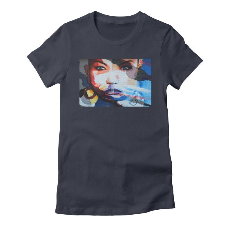 Innonce Lost Women's T-Shirt by The B.E.M.G. COLLECTION