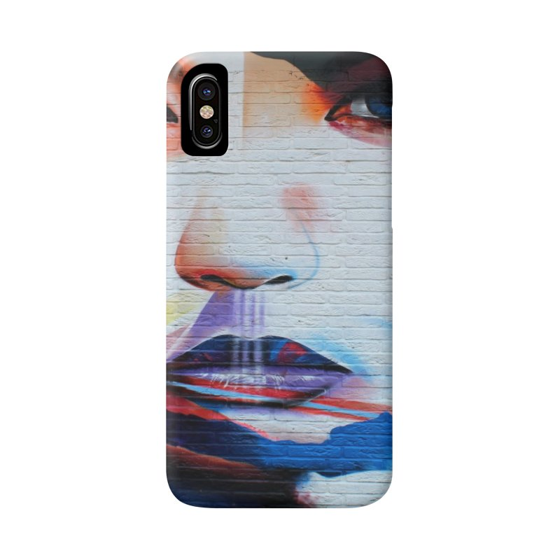 Innonce Lost Accessories Phone Case by The B.E.M.G. COLLECTION