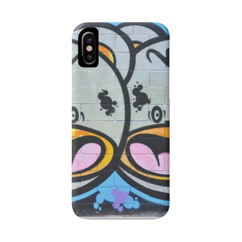 Teddy Twins Accessories Phone Case by The B.E.M.G. COLLECTION