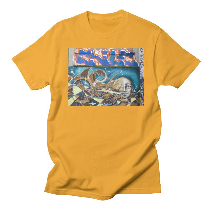 Abstract Thought Women's Regular Unisex T-Shirt by The B.E.M.G. COLLECTION