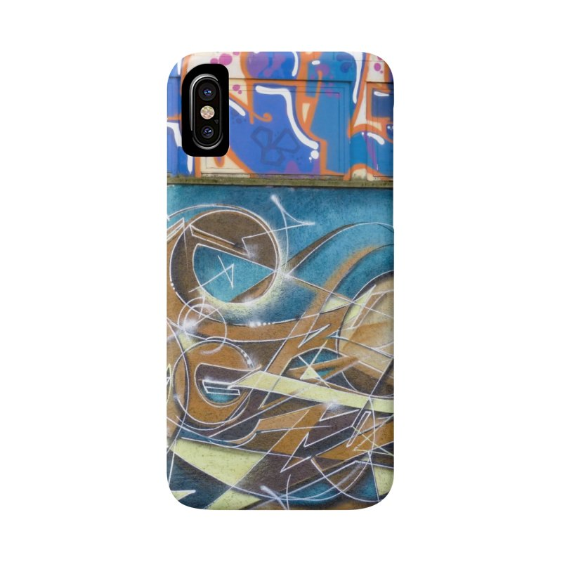 Abstract Thought Accessories Phone Case by The B.E.M.G. COLLECTION