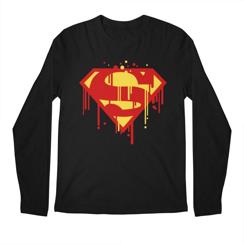 superman symbol   by ben35dan's Artist Shop