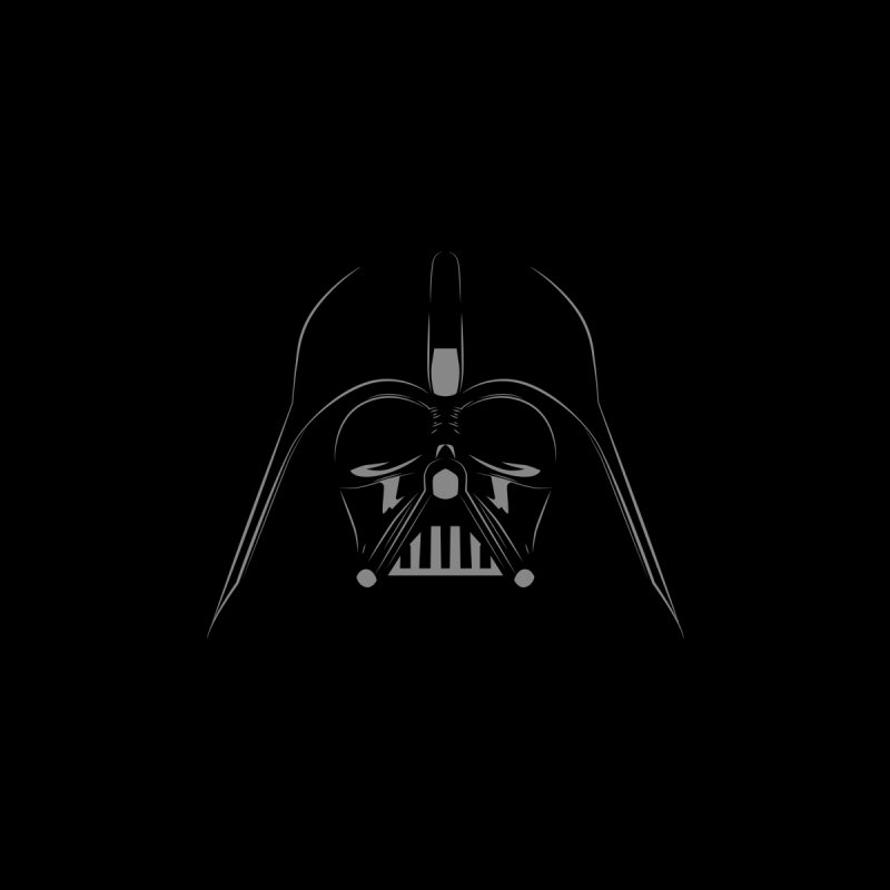darth vader None  by ben35dan's Artist Shop