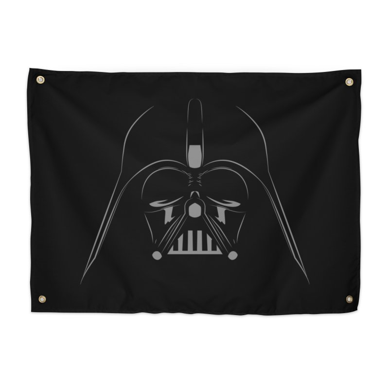 darth vader Home Tapestry by ben35dan's Artist Shop