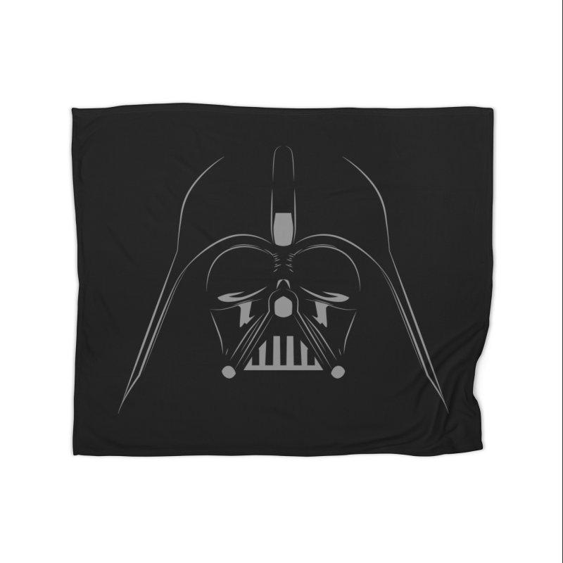 darth vader Home Blanket by ben35dan's Artist Shop