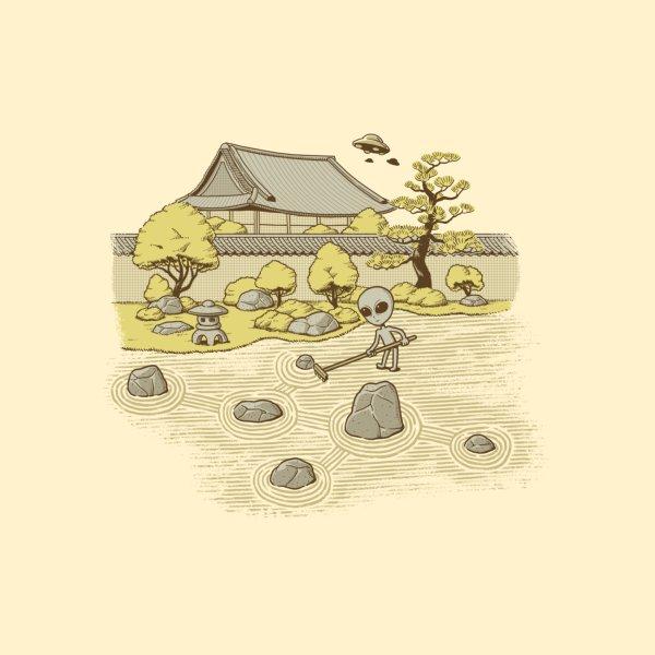 image for Karesansui Crop Circles