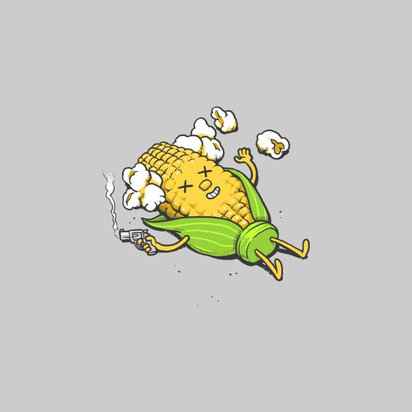 image for Corn Suicide
