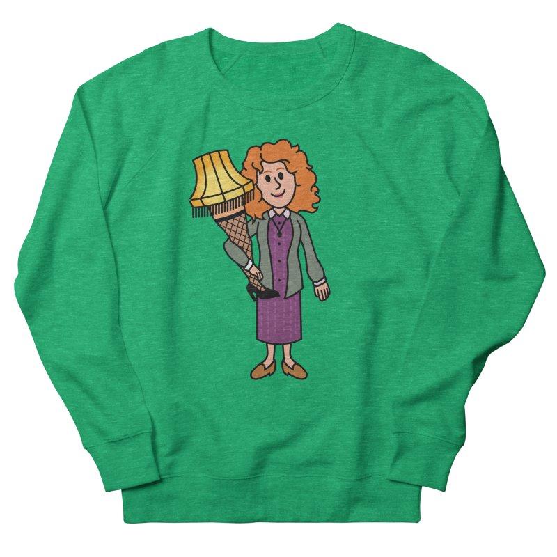 Handle with Care Women's Sweatshirt by Ben Douglass
