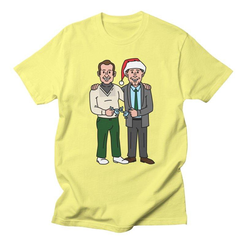 Real Nice Surprise Men's T-Shirt by Ben Douglass
