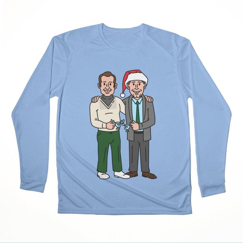 Real Nice Surprise Men's Longsleeve T-Shirt by Ben Douglass